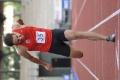 Claudio Facchielli - campione toscano promesse 200m- foto Andrea Bruschettini
