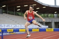 Marco Proietti Vagaggini - campione toscano promesse 3000siepi e 5000m- foto Andrea Bruschettini
