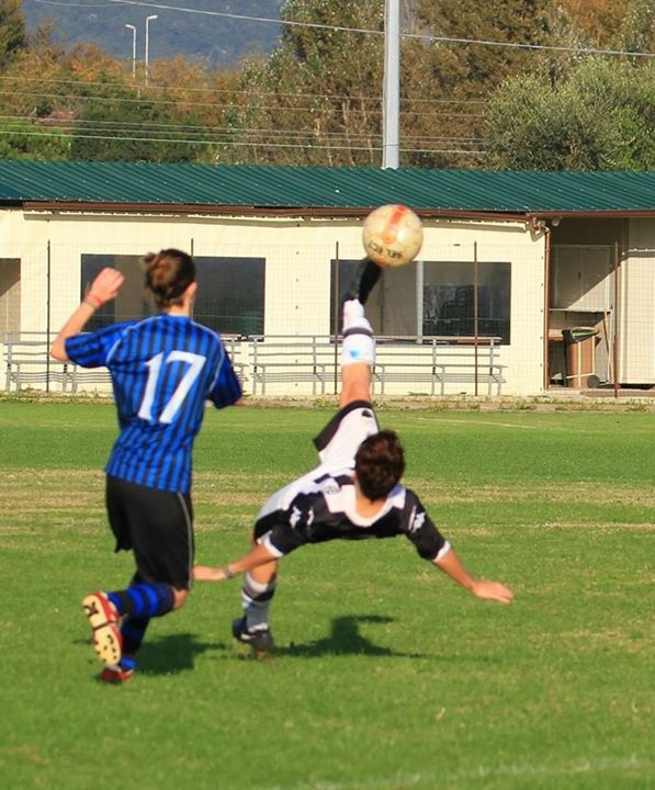 Calcio femm Siena-Pisa (1)