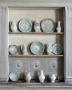Castello di Gallico le ceramiche