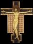 Duccio di Buoninsegna, Croce dipinta