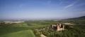 Veduta aerea del castello di Gallico04