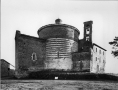 1. La chiesa rotonda di San Galgano a Montesiepi (Chiusdino)