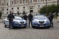 nuove auto polizia