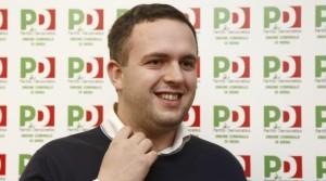 Niccolò Guicciardini, segretario provinciale Pd