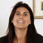 Ilaria Dalla Riva Banca Mps