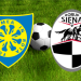 Carrarese - Robur Siena  2 - 0