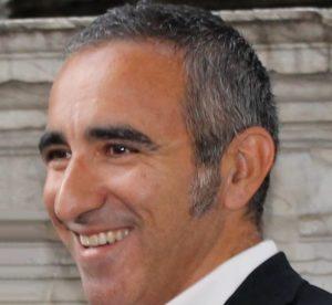 Il professor Domenico Prattichizzo