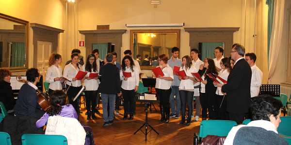 liceo musicale siena