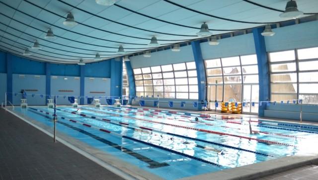 Chianciano corsi di nuoto gratis per tutti i bambini - Piscina comunale levico terme ...