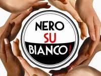 Nero su Bianco logo