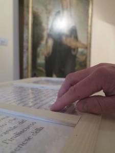 braille opera beccafumi Montepulciano