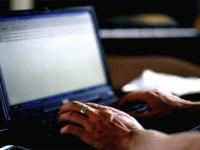 e-mail computer