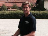 Fabio Magni mossiere