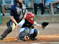 Gaia Benvenuti softball