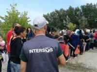 Intersos_volontario