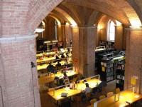 Università biblioteca