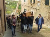 funerali ricci costone