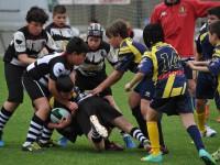 mini rugby mc donald
