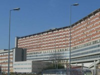 ospedale scotte