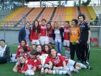 siena calcio femminile vince coppa toscana