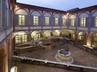 balenottera museo fisiocritici