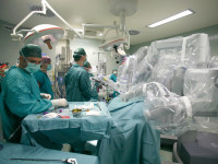 infermieri sala operatoria