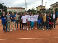 CT SIena promosso in A