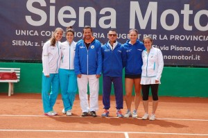 CT femm SIena promosso in A