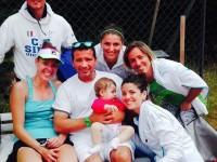 Tennis CT Siena femminile