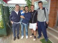 Tennis CT Siena maschile