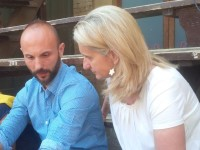 Tommaso Andreini intervista palchi