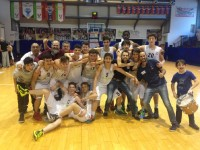 Virtus Under 16 campione regionale