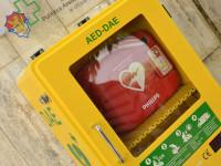 defibrillatore chiusi