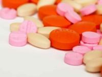farmaci pasticche colorate