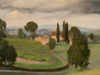 italian landscape mostra 2
