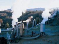 Geotermia, Radicondoli