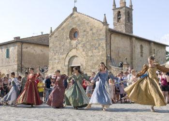 Monteriggioni festa mediev 2012 (1)