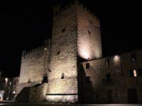 castellina notte