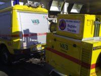 protezione civile colonna mobile reg toscana