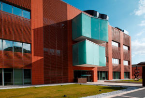 Incubatore Toscana Life Sciences
