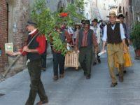 Montepulciano bruscello itinerante