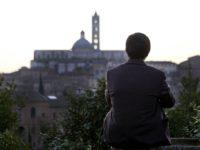 Siena la città ideale_vista