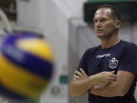 coach Paolo Tofoli Emma Villas
