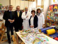 donazione-grande-oriente-siena-pediatria