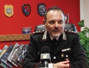 Il Capitano Sergio Turini