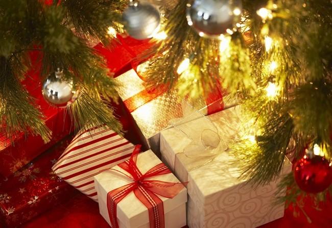 Favoloso Curiosità: regali di Natale, un italiano su due sotto l'albero  IL85