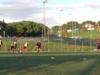 robur-allenamento