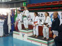 Cus judo-montecatini