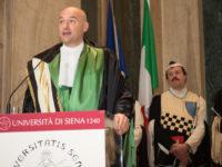 Univestità Rettore Frati apertura 776 anno accademico 2107